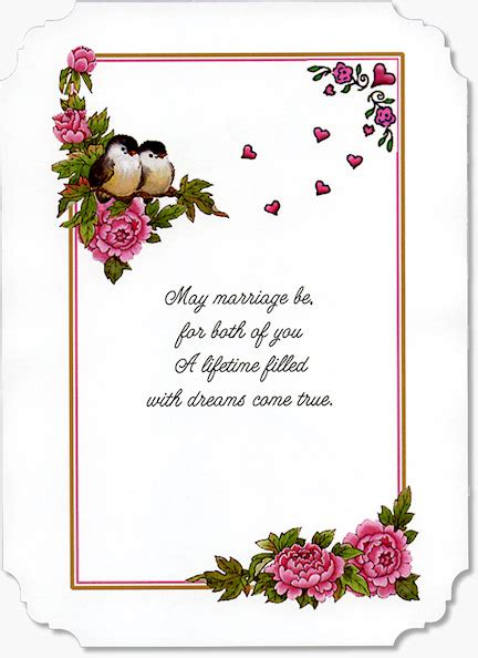 wedding card greetings wording quotes for wedding cards quotesgram