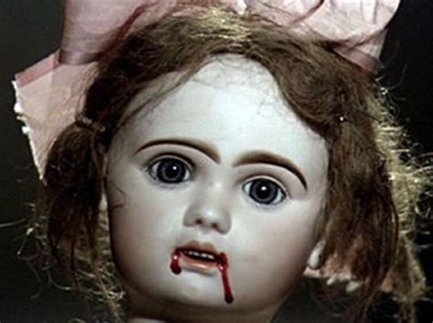 creepiest dolls from horror movies that will scare you true stories about ouija boards gone wrong the horror