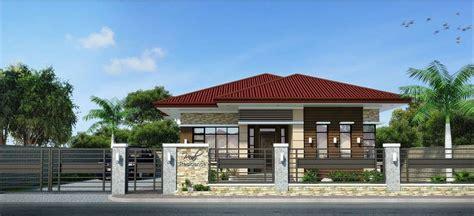 1 storey bungalow house design 1 storey bungalow house design philippines house design ideas