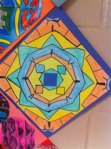 symmetry painting shift happen artistic symmetry
