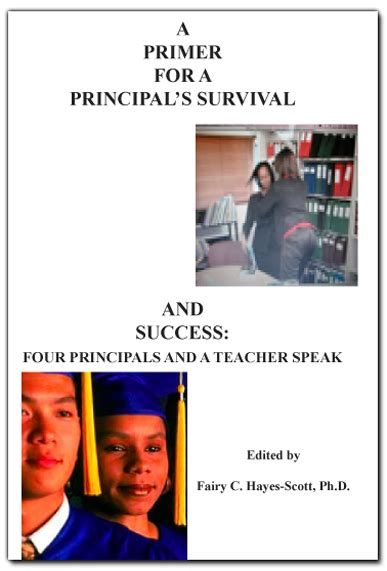 the studio city coach s survival guide books a primer for a principal s survival and success four