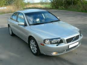 2004 Volvo S80 T6 Problems 2004 Volvo S80 Overview Cargurus