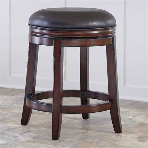 Furniture Porter Bar Stools by Furniture Porter Counter Height Backless
