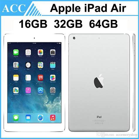 Apple Air 2 64gb Original Apple Promo Back Rp 500001 2017 refurbished original apple air ipad5 1st generation 16gb 32gb 64gb wifi 9 7 inch ios