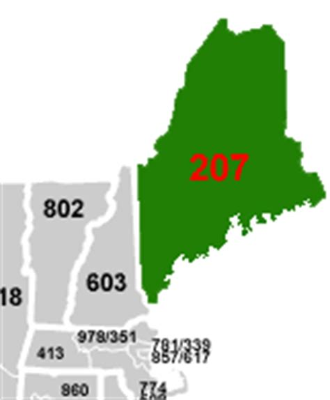 area code 207 area code 207 maine area codes map submited images