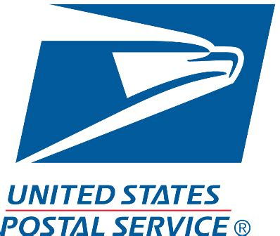 the history behind the usps logo postal posts