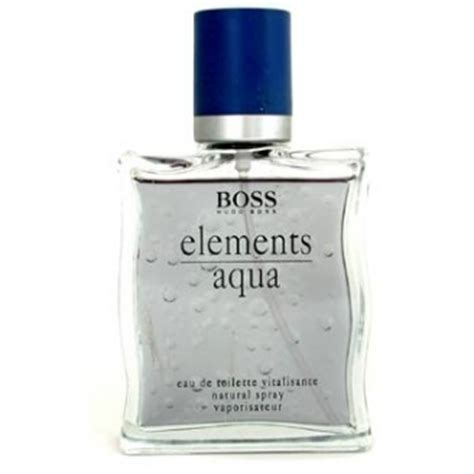 Hugo Element Aqua 100 Ml hugo aqua elements woda toaletowa 100 ml domzdrowia pl