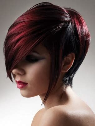 very short hair divas latest short choppy hairstyles 2012 fashion designer quot