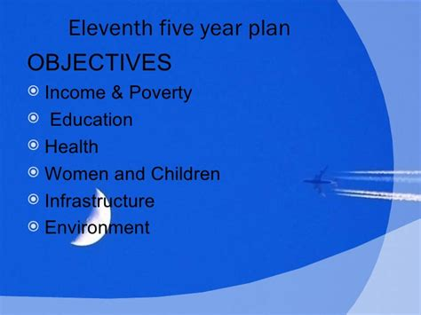 Essay On 11th Five Year Plan Of India by Five Year Plans Of India