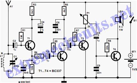 transistor radio schematic diagram subwoffer wiring diagram september 2013
