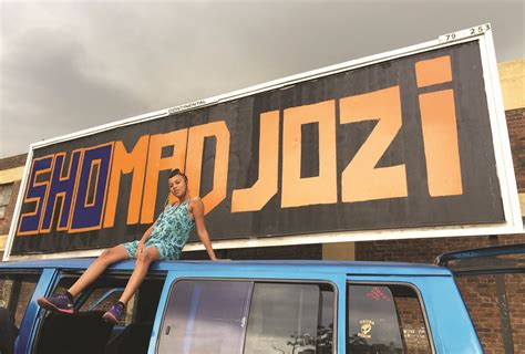 New Trends In Home Decor meet local fashion and rap sensation sho madjozi