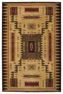 Arts And Crafts Area Rugs Arts And Crafts Mission Accents Multi Area Rug