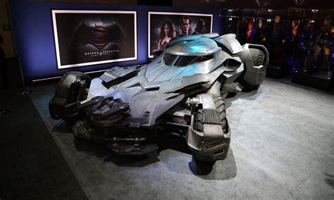 Batmobile Batman V Superman batman v superman of justice batmobilereggie s take