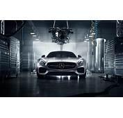 2016 Mercedes Benz AMG GT S Wallpaper  HD Car Wallpapers