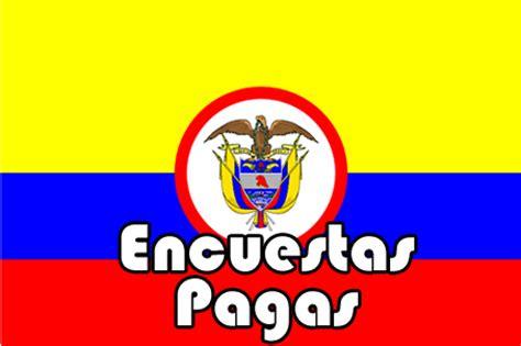 el fraude de las encuestas pagas taringa encuestas pagas en colombia