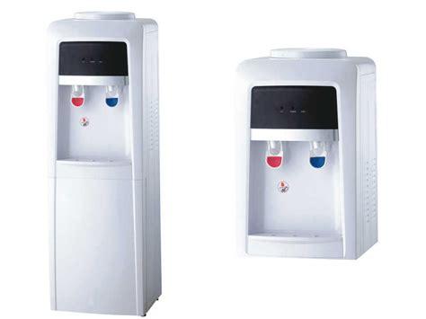 Dispenser Merk Sanken harga dispenser tipe stand murah terbaru 2016