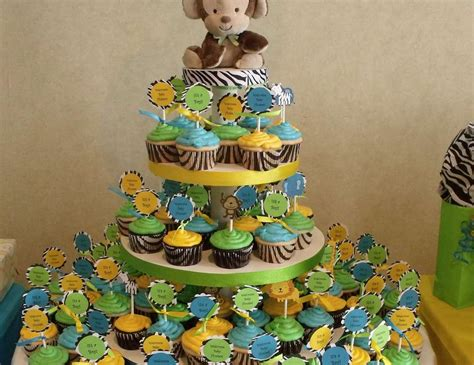 Jungle Theme Baby Shower by Jungle Baby Shower Quot Henry S Jungle Themed Baby Shower