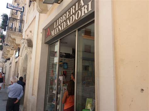 libreria via corso caso libreria mondadori a matera angelino verdi