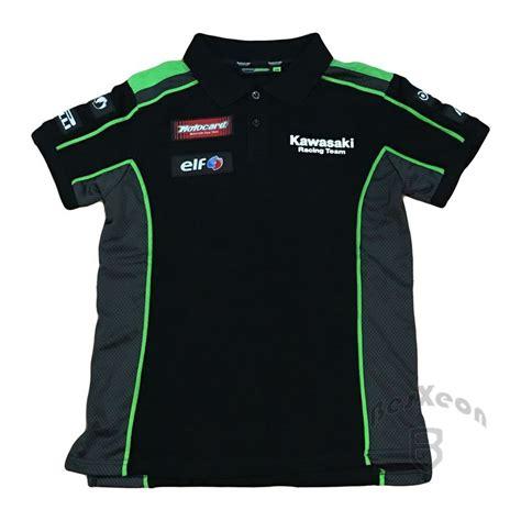 Tshirt Kawasaki 3 Roffico Cloth buy wholesale kawasaki racing shirt from china kawasaki racing shirt wholesalers