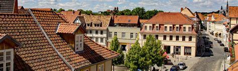 wohnungen quedlinburg seiler appartments und ferienwohnungen in quedlinburg harz