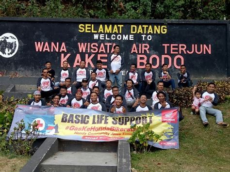 Kaos Support Honda Bikers Day 2017 by Gas Ke Honda Bikers Day 2017 Biker Honda Jatim Dapat