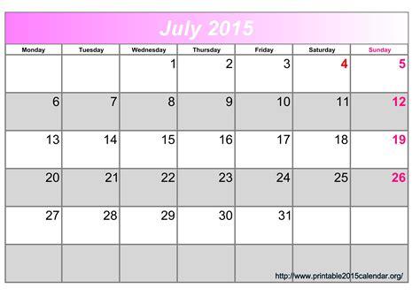 printable calendar 2015 colour calendar printable 2015 2017 printable calendar