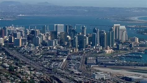 Top Mba Programs San Diego by San Diego Named One Of Top 10 Tech Cities Study Nbc 7
