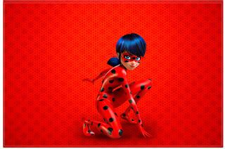 Ladybug Birthday Card Template by Miraculous Ladybug Free Printable Invitations Oh My