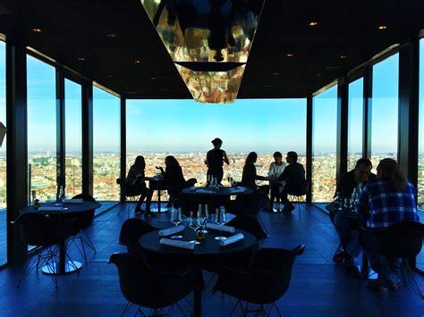 villa in the sky la villa in the sky restaurant thefoodalist com