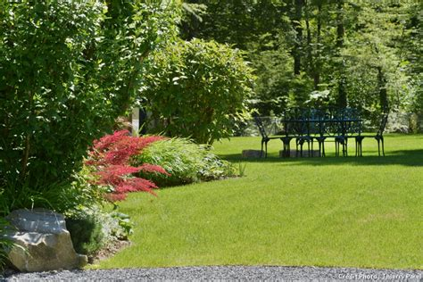Amenager Un Jardin by Avant Apr 232 S Am 233 Nager Un Jardin Tout En Longueur