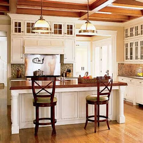 Small Kitchen Designs With Islands Wood Components For Small Kitchens Kitchen Design Ideas Interior Design Ideas