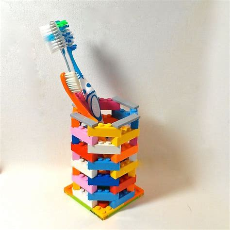 Useful Things To Make Out Of Paper - 25 best ideas about toothbrush holders on