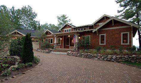 craftsman cottage craftsman cottage glennwood custom builders