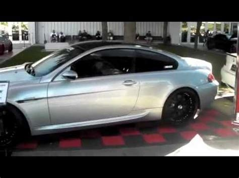 dubsandtires.com 2010 bmw 650ci 745 750 review 22'' asanti