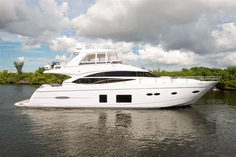 flybridge motor boats for sale 2015 princess flybridge 72 motor yacht power boat for sale