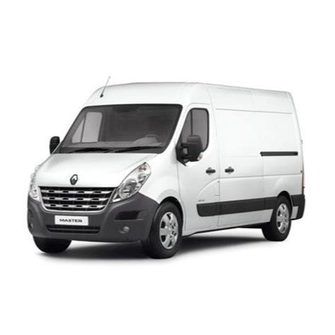 Renault Master by Precision Cruise Renault Master