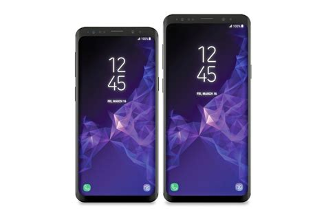 samsung s samsung s galaxy s9 may be more expensive than last year s