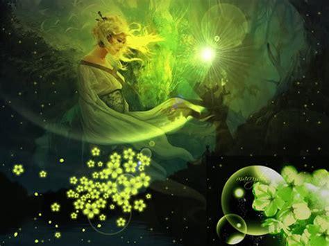 imagenes de hadas verdes fantaisie images photos et illustrations pour facebook