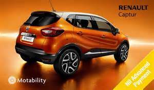 Renault Mobility Renault Motability Cars In Hshire Seward