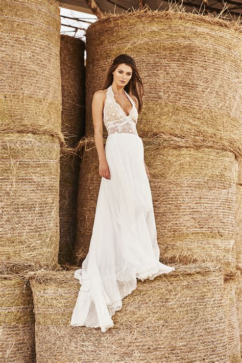 grace lace wedding dresses rustic wedding chic