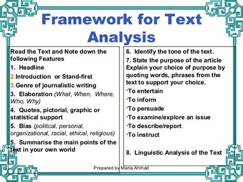 Textual Analysis Essay Intro by Part 3 Text Analysis Response