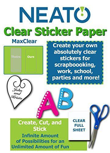 Make Your Own Sticker Paper - 1005 best card supplies images on