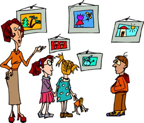 gallery clipart the museum as educator how to look at with children