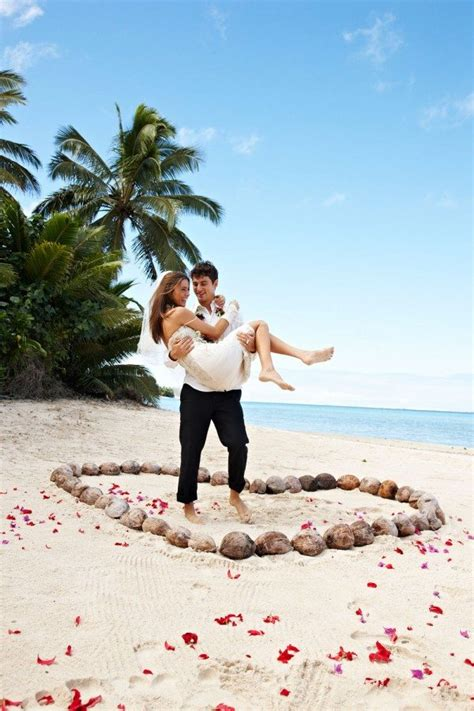 Guide To Destination Wedding 2 by The Cook Islands Destination Wedding Planning Guide