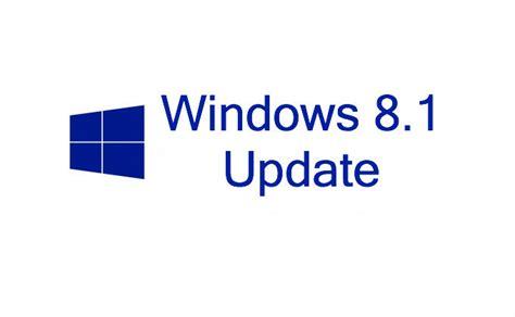 one update windows 8 1 update 1 features release date it pro