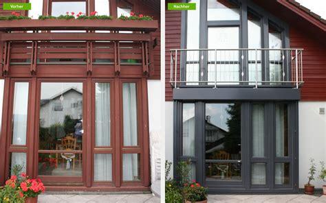 Wintergarten Lackieren by Renovierungsl 246 Sungen Portas Partner Gebr Dobler Gbr