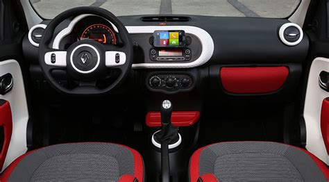 renault twingo 2015 interior renault twingo expression sce 70 2014 review by car magazine
