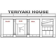 teriyaki house south boston teriyaki house order online menu reviews south boston south boston 02127