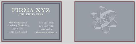 Muster Vorlagen Illustrator 2 Seitige Visitenkarten Vorlage F 252 R Illustrator Visitenkarten Vorlagen