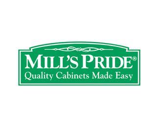 mills pride cabinets home depot logopond logo brand identity inspiration mill s pride